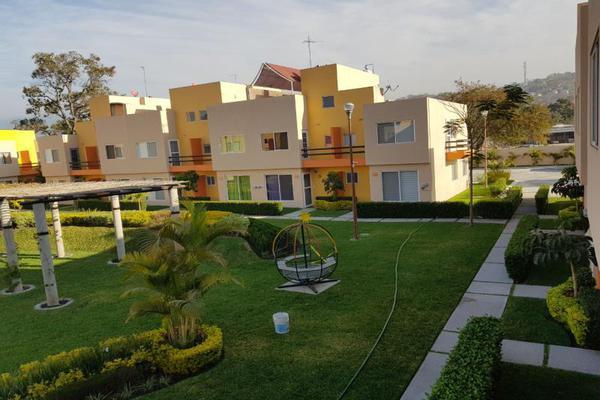 Foto de casa en venta en  , oacalco, yautepec, morelos, 9270626 No. 11