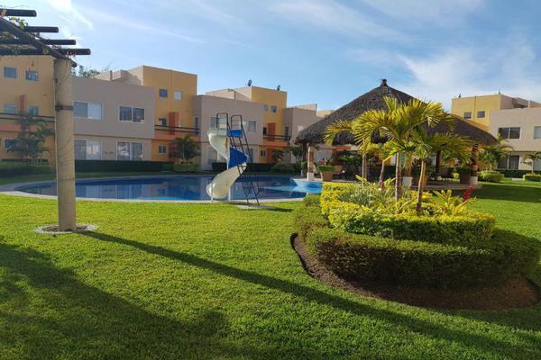 Foto de casa en venta en  , oacalco, yautepec, morelos, 9270626 No. 12