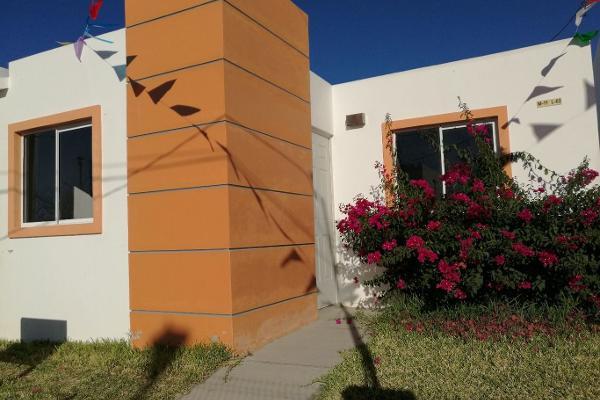 Foto de casa en venta en  , oasis, los cabos, baja california sur, 3428085 No. 01
