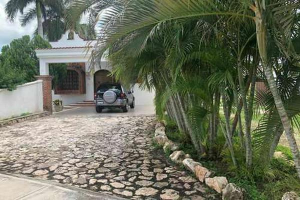 Foto de casa en venta en oasis , temozon norte, mérida, yucatán, 0 No. 01