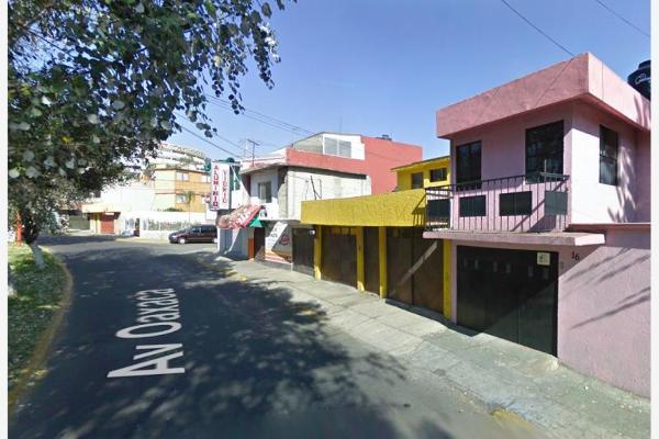 Foto de casa en venta en oaxaca 0, jacarandas ampliación, tlalnepantla de baz, méxico, 6133357 No. 01
