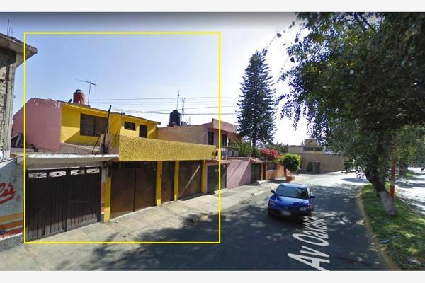 Foto de casa en venta en oaxaca 0, jacarandas ampliación, tlalnepantla de baz, méxico, 6133357 No. 02