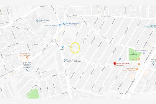 Foto de casa en venta en oaxaca 0, jacarandas ampliación, tlalnepantla de baz, méxico, 6133357 No. 03