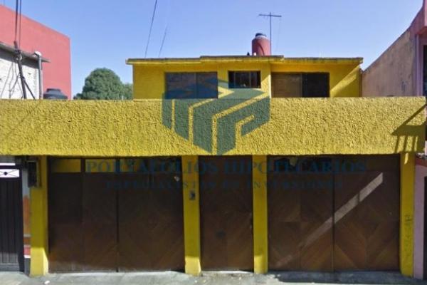 Foto de casa en venta en oaxaca 14, jacarandas, tlalnepantla de baz, méxico, 4659454 No. 01