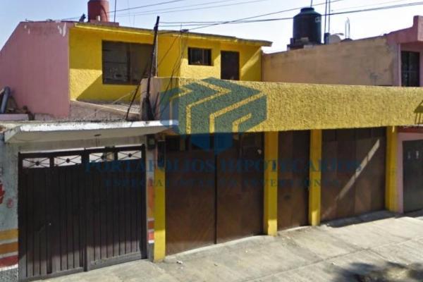 Foto de casa en venta en oaxaca 14, jacarandas, tlalnepantla de baz, méxico, 4659454 No. 02
