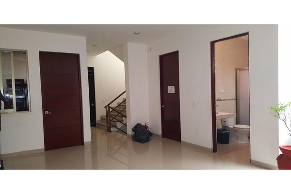 Foto de edificio en venta en  , oaxaca centro, oaxaca de juárez, oaxaca, 10017738 No. 09
