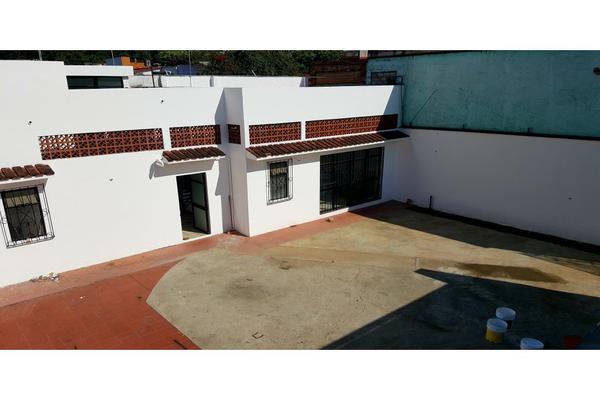 Foto de casa en renta en  , oaxaca centro, oaxaca de juárez, oaxaca, 9315149 No. 13