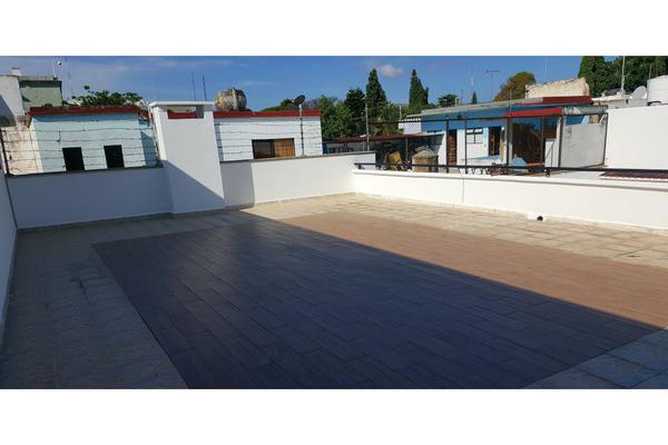 Foto de casa en renta en  , oaxaca centro, oaxaca de juárez, oaxaca, 9315149 No. 14