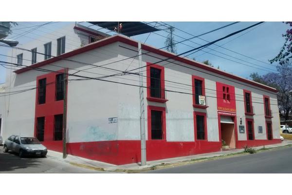 Foto de local en renta en  , oaxaca centro, oaxaca de juárez, oaxaca, 9315161 No. 01