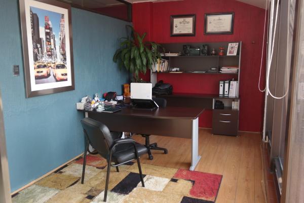 Foto de oficina en venta en oaxaca , roma norte, cuauhtémoc, df / cdmx, 5400545 No. 01