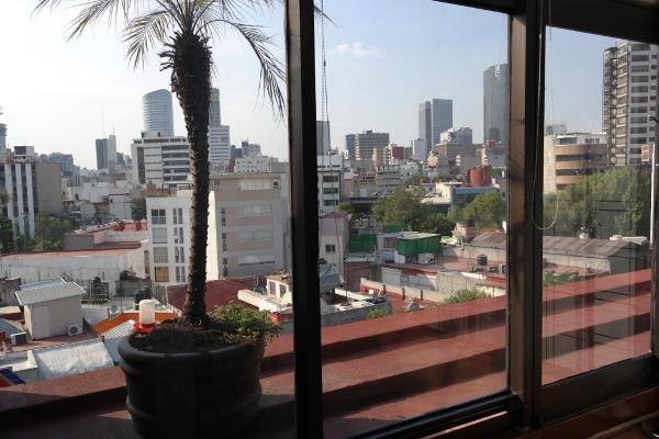 Foto de oficina en venta en oaxaca , roma norte, cuauhtémoc, df / cdmx, 5400545 No. 02