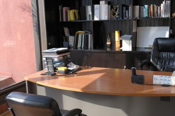 Foto de oficina en venta en oaxaca , roma norte, cuauhtémoc, df / cdmx, 5400545 No. 03