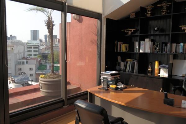 Foto de oficina en venta en oaxaca , roma norte, cuauhtémoc, df / cdmx, 5400545 No. 04