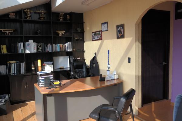 Foto de oficina en venta en oaxaca , roma norte, cuauhtémoc, df / cdmx, 5400545 No. 06