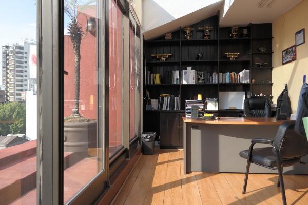 Foto de oficina en venta en oaxaca , roma norte, cuauhtémoc, df / cdmx, 5400545 No. 07