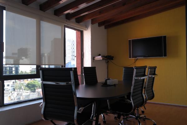 Foto de oficina en venta en oaxaca , roma norte, cuauhtémoc, df / cdmx, 5400545 No. 09