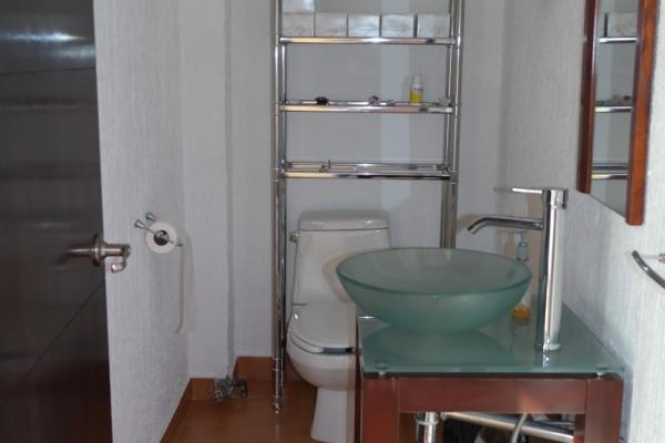 Foto de oficina en venta en oaxaca , roma norte, cuauhtémoc, df / cdmx, 5400545 No. 11