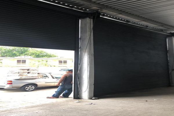 Foto de bodega en renta en  , oaxaca, san juan bautista tuxtepec, oaxaca, 0 No. 06