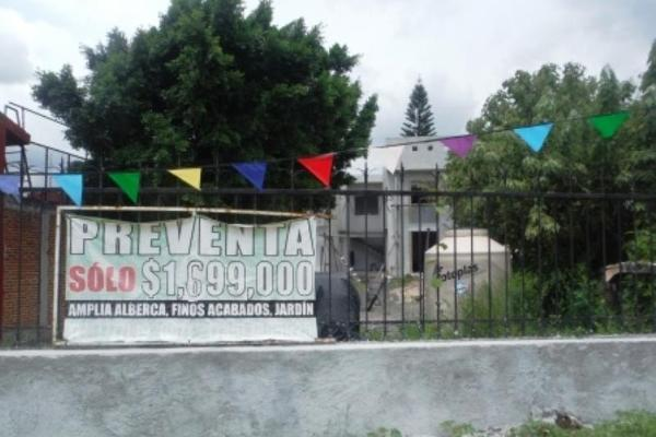 Foto de casa en venta en, oaxtepec centro, yautepec, morelos, 1410975 no 05