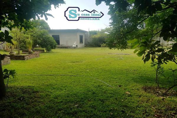 Foto de terreno industrial en venta en  , oaxtepec centro, yautepec, morelos, 0 No. 02