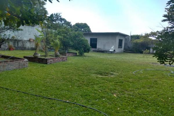 Foto de terreno industrial en venta en  , oaxtepec centro, yautepec, morelos, 0 No. 03