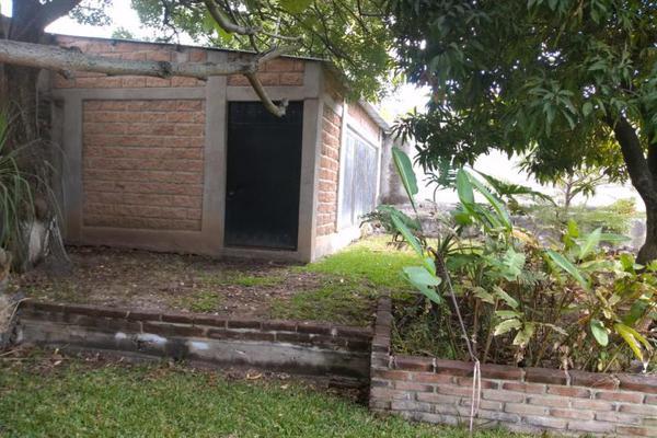 Foto de terreno industrial en venta en  , oaxtepec centro, yautepec, morelos, 0 No. 05