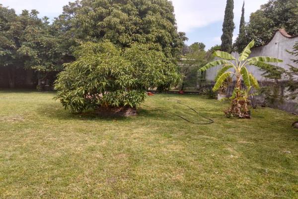 Foto de terreno industrial en venta en  , oaxtepec centro, yautepec, morelos, 0 No. 06