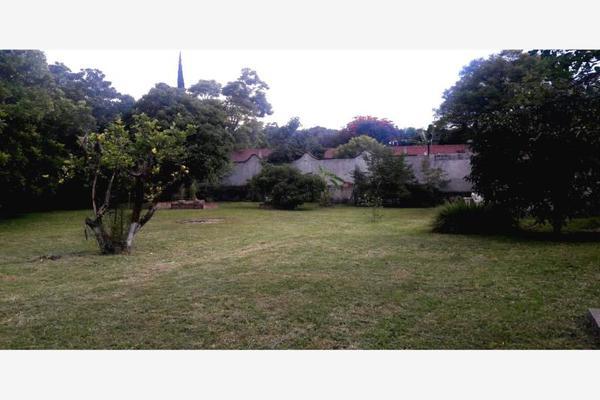 Foto de terreno industrial en venta en  , oaxtepec centro, yautepec, morelos, 0 No. 09