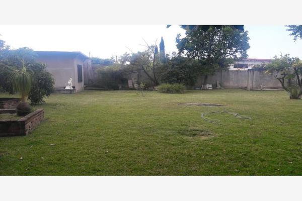 Foto de terreno industrial en venta en  , oaxtepec centro, yautepec, morelos, 0 No. 13