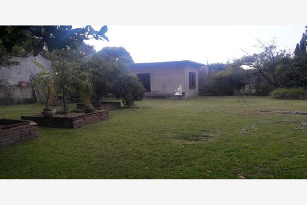Foto de terreno industrial en venta en  , oaxtepec centro, yautepec, morelos, 0 No. 14