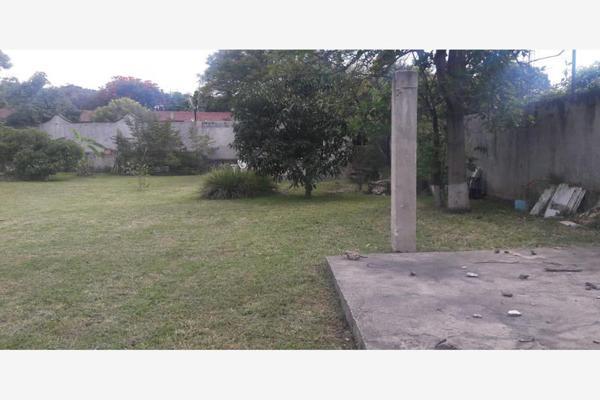 Foto de terreno industrial en venta en  , oaxtepec centro, yautepec, morelos, 0 No. 17