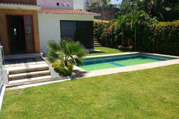 Foto de casa en venta en  , oaxtepec centro, yautepec, morelos, 2574380 No. 02