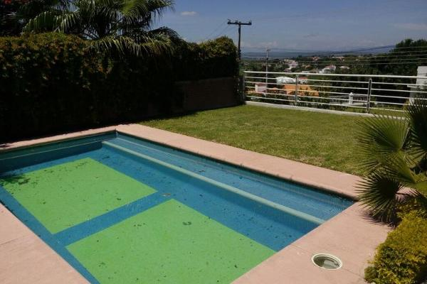 Foto de casa en venta en  , oaxtepec centro, yautepec, morelos, 2574380 No. 03