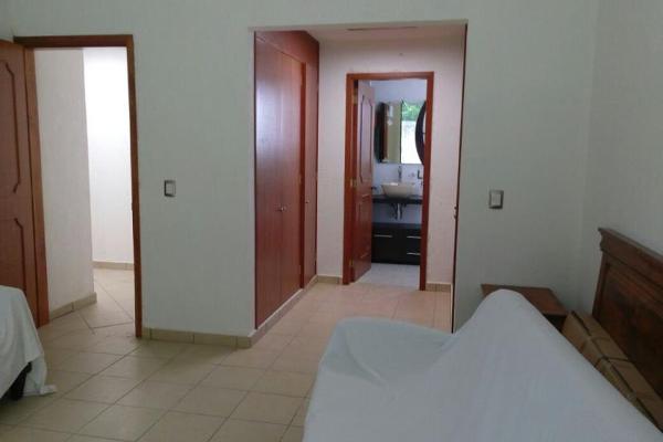 Foto de casa en venta en  , oaxtepec centro, yautepec, morelos, 2574380 No. 05