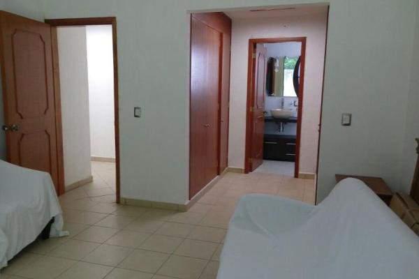 Foto de casa en venta en  , oaxtepec centro, yautepec, morelos, 2574380 No. 08