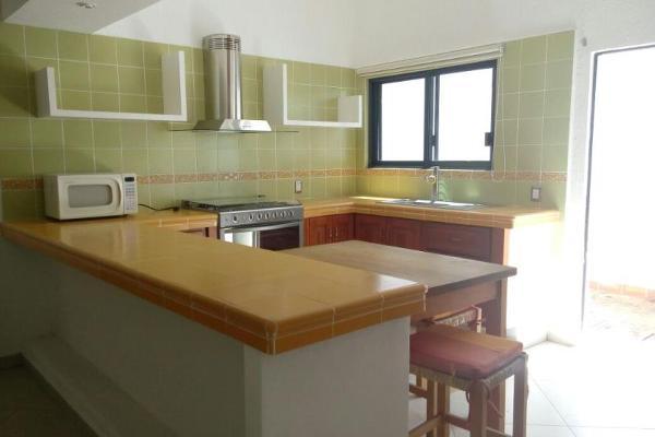 Foto de casa en venta en  , oaxtepec centro, yautepec, morelos, 2574380 No. 12