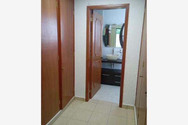 Foto de casa en venta en  , oaxtepec centro, yautepec, morelos, 2574380 No. 14