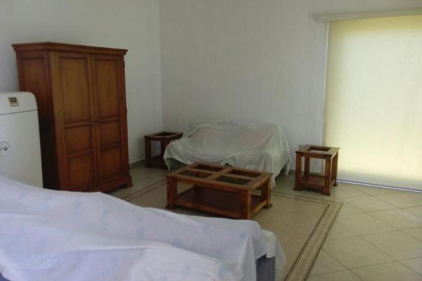Foto de casa en venta en  , oaxtepec centro, yautepec, morelos, 2574380 No. 16