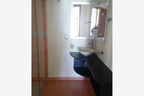 Foto de casa en venta en  , oaxtepec centro, yautepec, morelos, 2574380 No. 18