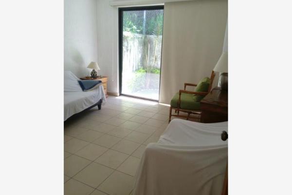 Foto de casa en venta en  , oaxtepec centro, yautepec, morelos, 2574380 No. 19