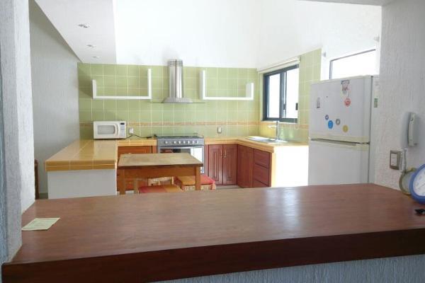 Foto de casa en venta en  , oaxtepec centro, yautepec, morelos, 2574380 No. 20
