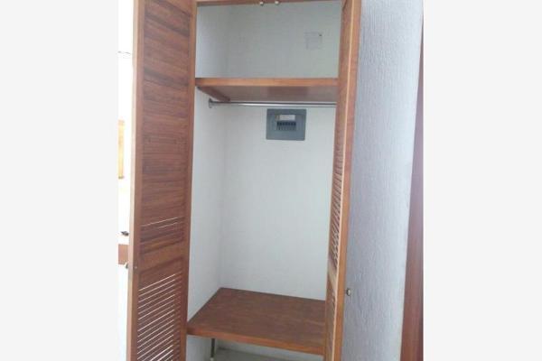 Foto de casa en venta en  , oaxtepec centro, yautepec, morelos, 2574380 No. 21