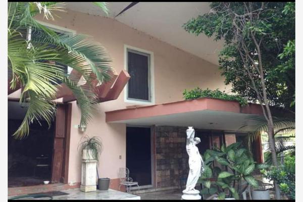 Foto de casa en venta en  , oaxtepec centro, yautepec, morelos, 7515022 No. 01