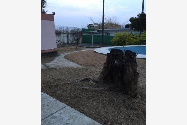 Foto de casa en venta en  , oaxtepec centro, yautepec, morelos, 7515022 No. 07