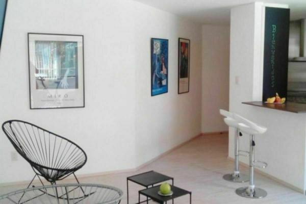 Foto de departamento en venta en obelisco , cuajimalpa, cuajimalpa de morelos, df / cdmx, 0 No. 02