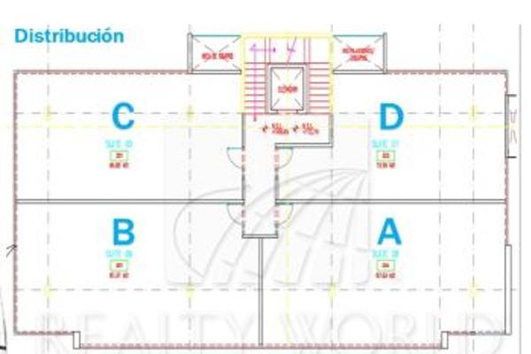 Foto de oficina en venta en  , obispado, monterrey, nuevo león, 3054352 No. 02