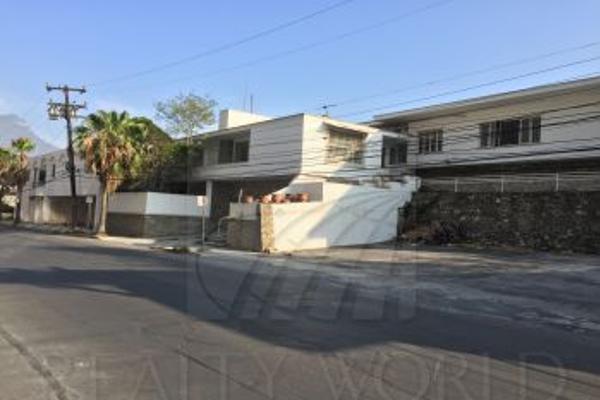 Foto de casa en venta en  , obispado, monterrey, nuevo león, 3695061 No. 03
