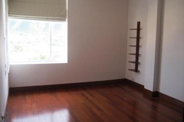 Foto de departamento en renta en  , obispado, monterrey, nuevo león, 4667338 No. 14