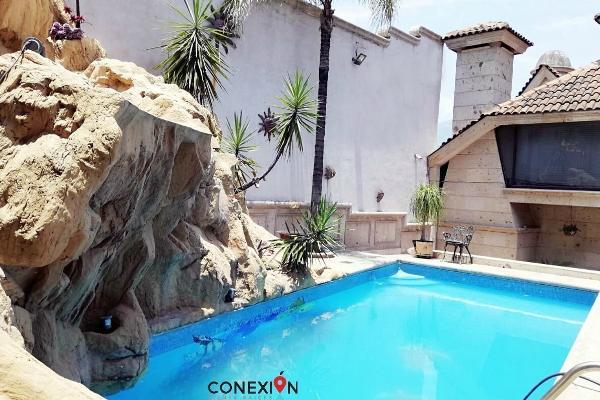 Foto de casa en venta en  , obispado, monterrey, nuevo león, 7989275 No. 02