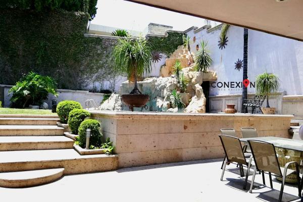 Foto de casa en venta en  , obispado, monterrey, nuevo león, 7989275 No. 03